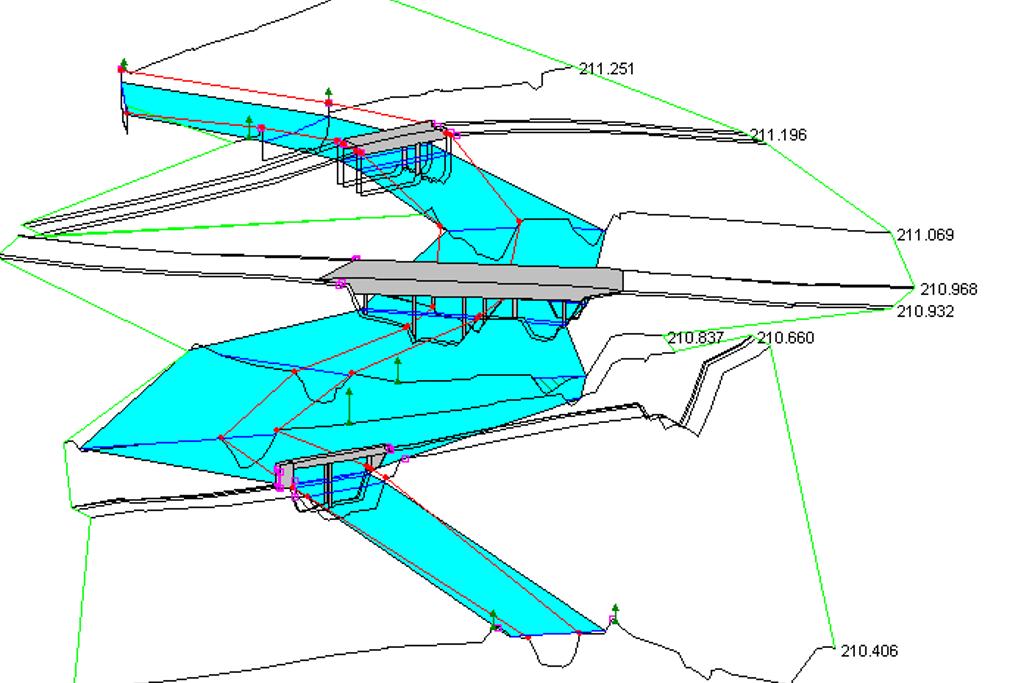 Iniciación a HEC RAS: Modelado Hidráulico de Cauces e Inundaciones en Régimen Permanente